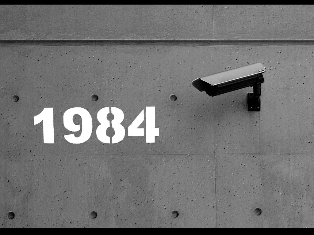 Da dove deriva il Grande Fratello: ampliamenti delle visioni di George Orwell